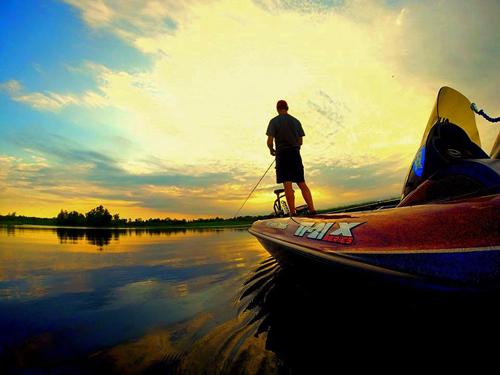 Great Lakes Fishing Regions | Each of our featured destinations offer great hiking, biking trails, kayaking, water sports, and rentals.